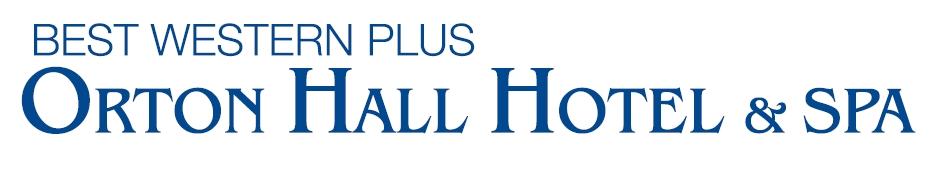 Orton Hall Hotel logo