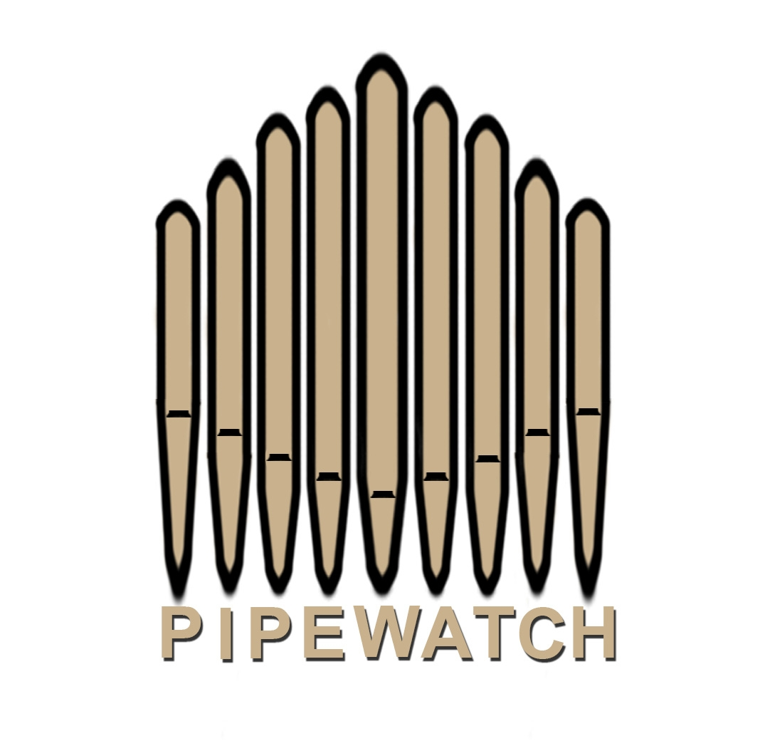 Pipewatch logo