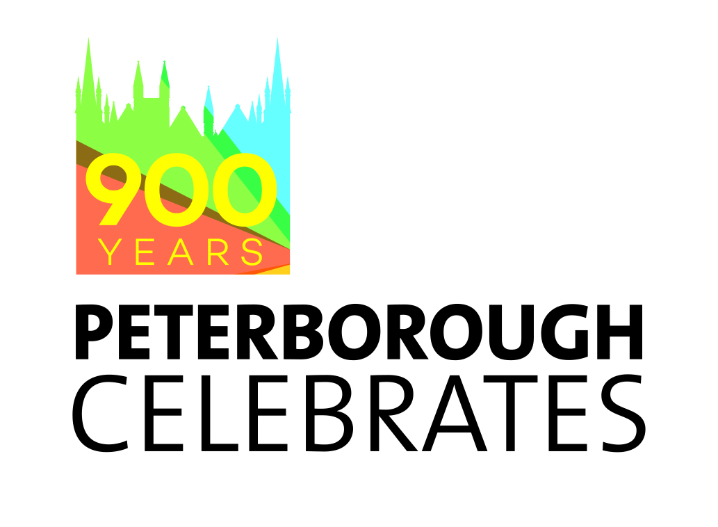Peterborough Celebrates logo