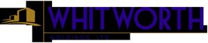 Whitworth Holdings Ltd Logo