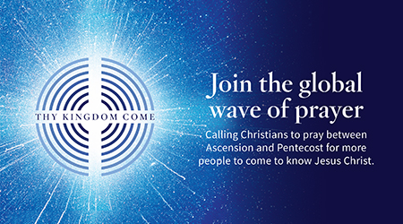 Global Wave of Prayer