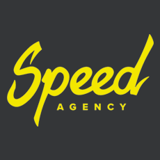 Speed Agency logo