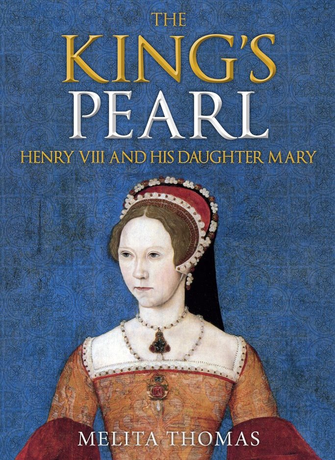 The King's Pearl book cover