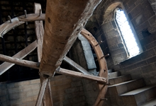 See the medieval Windlass